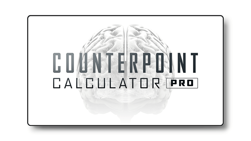 Counterpoint Calculator