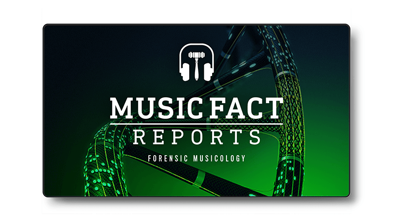 Music Fact Reports